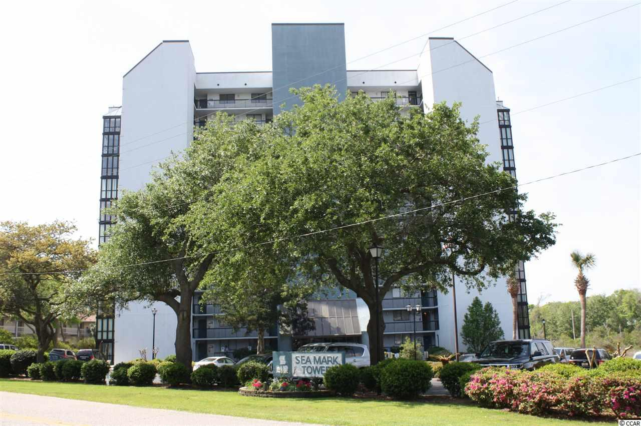 CONDO MLS:1709013 SEA MARK TOW  311 69TH AVENUE NORTH Myrtle Beach SC