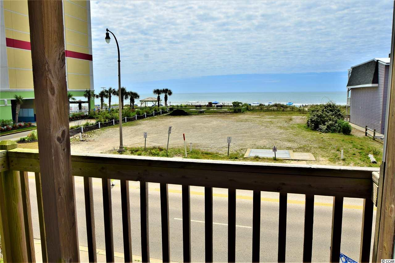 Contact your real estate agent to view this  OCEAN TERRACE - Cherry Grove condo for sale