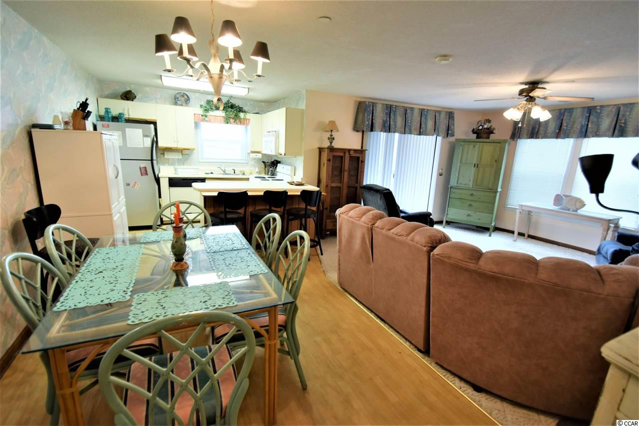 condo for sale at  OCEAN TERRACE - Cherry Grove for $164,900