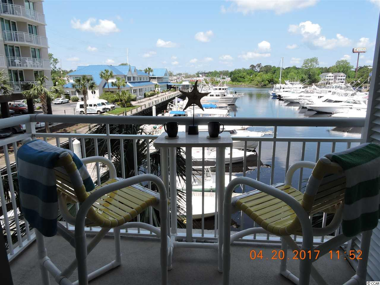 Interested in this  condo for $98,000 at  Harbourgate Resort & Marina is currently for sale