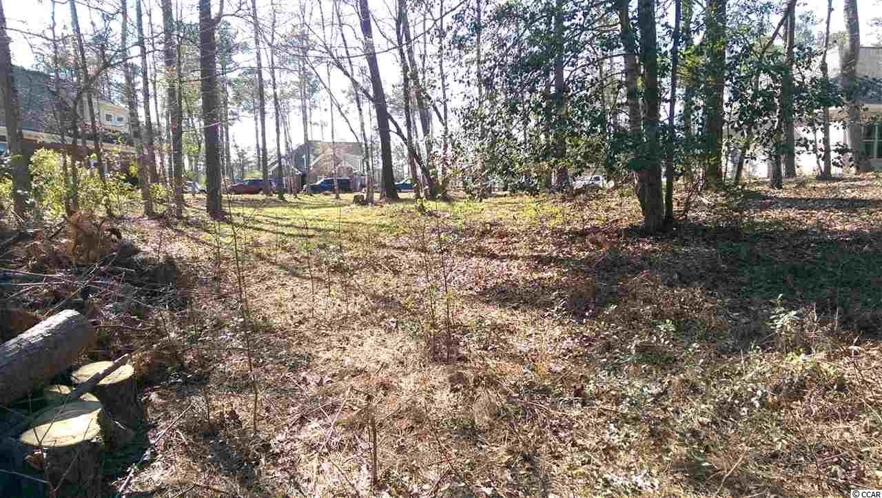 Lot 163 Chamberlin Road, Myrtle Beach, SC 29588