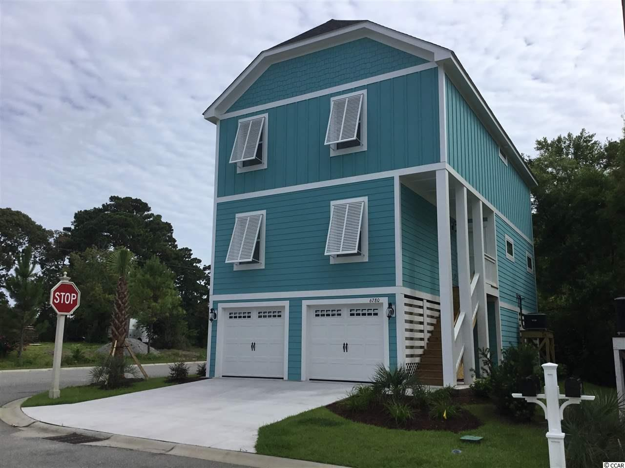 6780 Remo Court Myrtle Beach, SC 29572 Pelican Key Lot 35