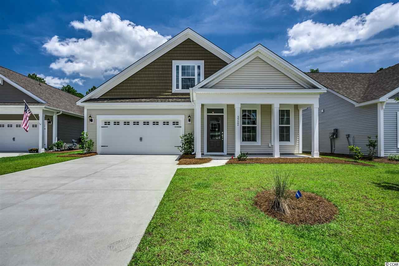 Detached MLS:1709136   3722 White Wing Circle Myrtle Beach SC