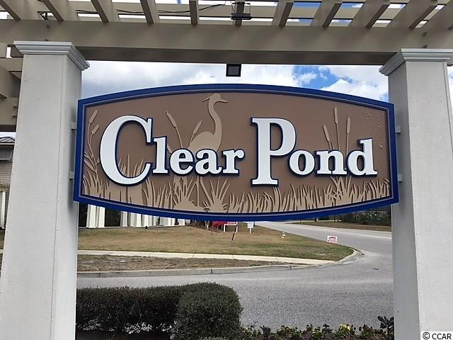 Another property at   Clear Pond at Myrtle Beach Natio offered by Myrtle Beach real estate agent