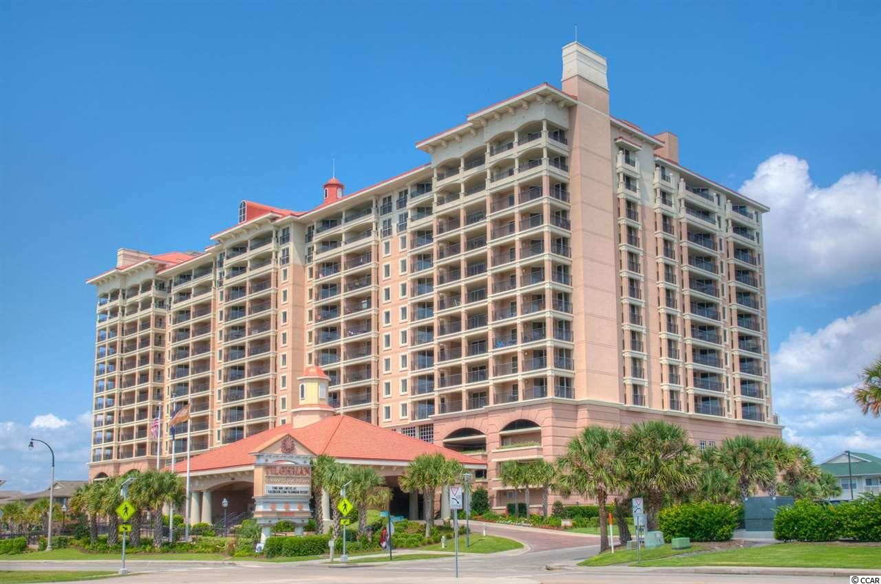 Tilghman Beach and Golf Resort condo for sale in North Myrtle Beach, SC