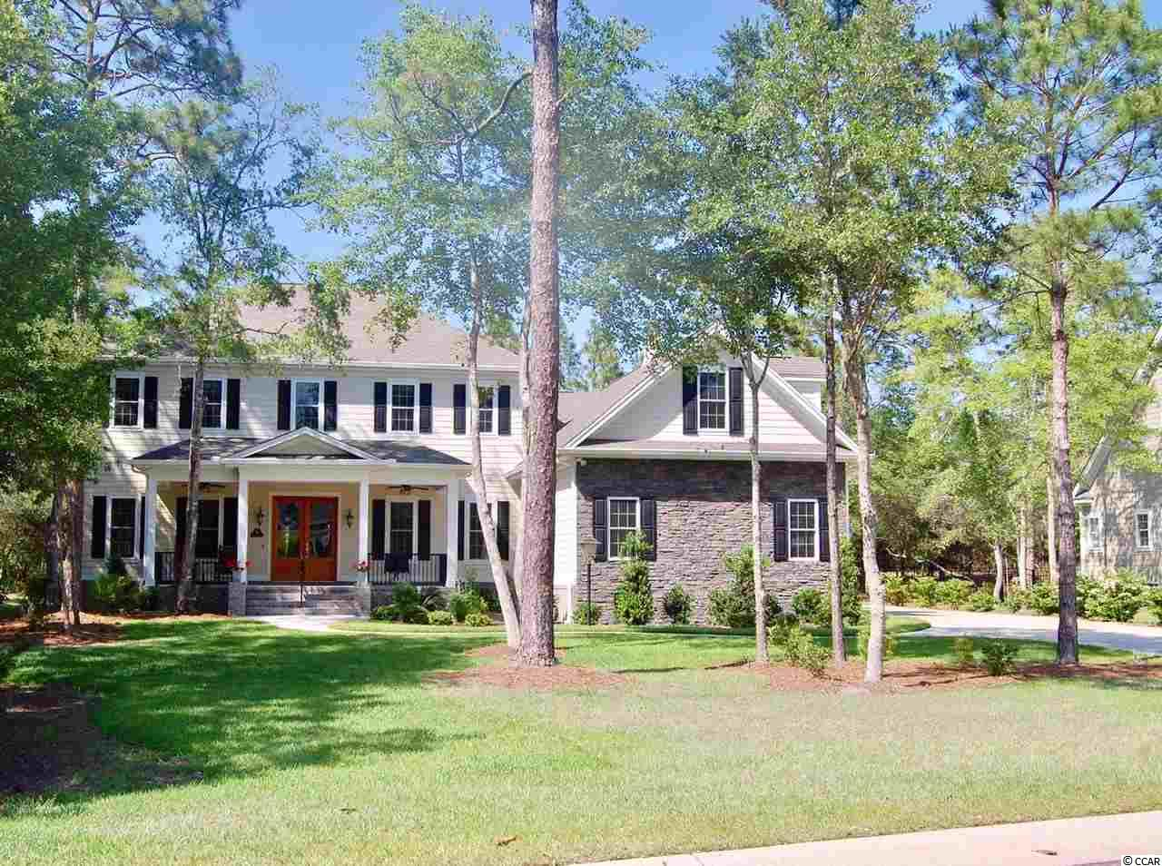Detached MLS:1709174   509 Reserve Drive Pawleys Island SC