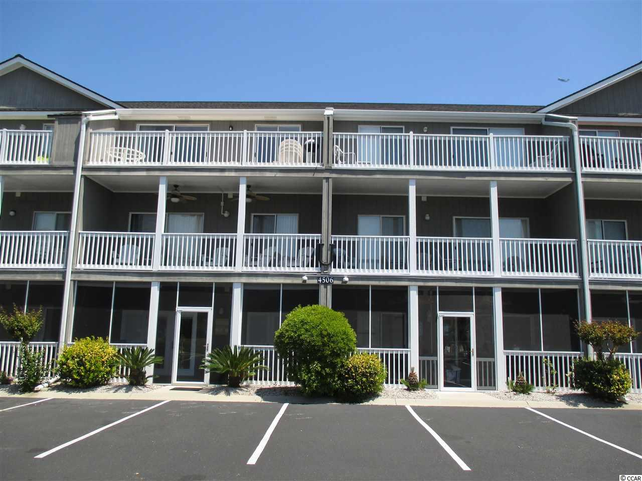 Condo MLS:1709182 Carolina Yacht Landing  4506 W Harbour Drive Little River SC