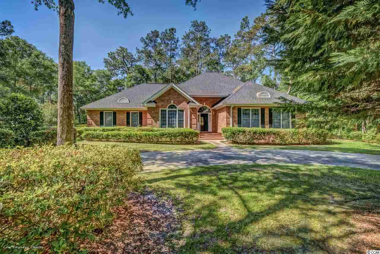 4415 St. Andrews Court, Murrells Inlet, SC 29576