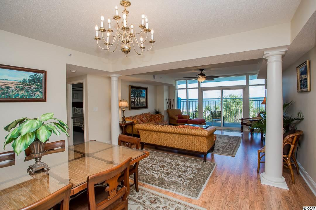 Another property at  Ocean Blue offered by Myrtle Beach real estate agent