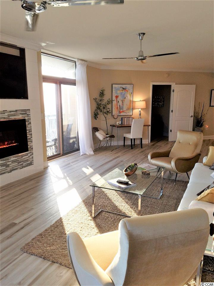 View this 4 bedroom condo for sale at  Jasmine Tower in North Myrtle Beach, SC