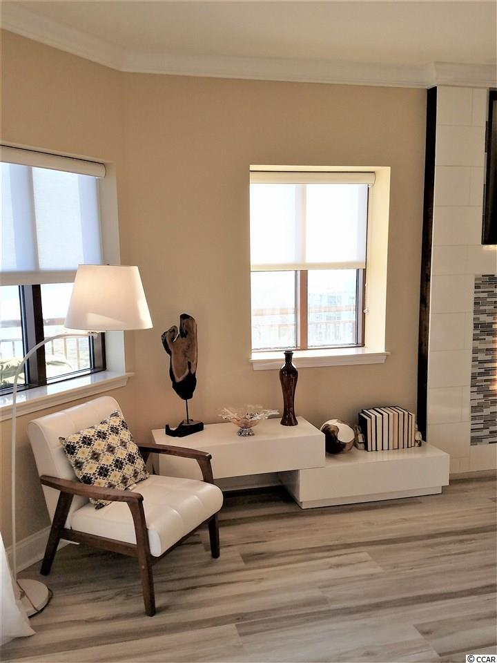 This property available at the  Jasmine Tower in North Myrtle Beach – Real Estate
