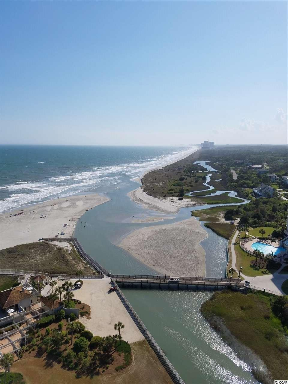 Another property at  Jasmine Tower offered by North Myrtle Beach real estate agent