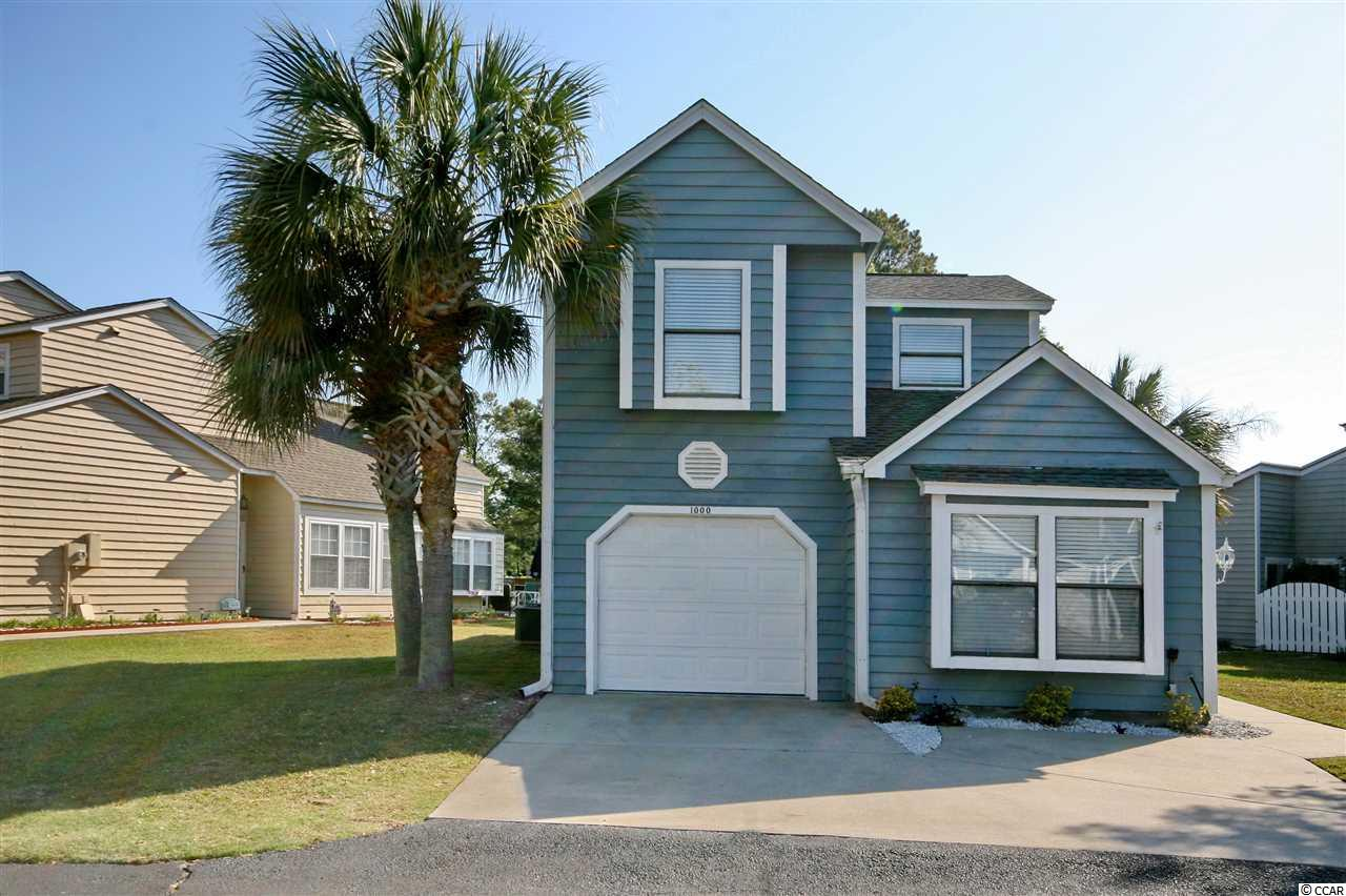 1000 Charles St., North Myrtle Beach, SC 29582