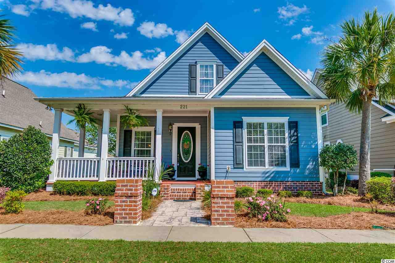 221 Greenwich Drive, Conway, SC 29526