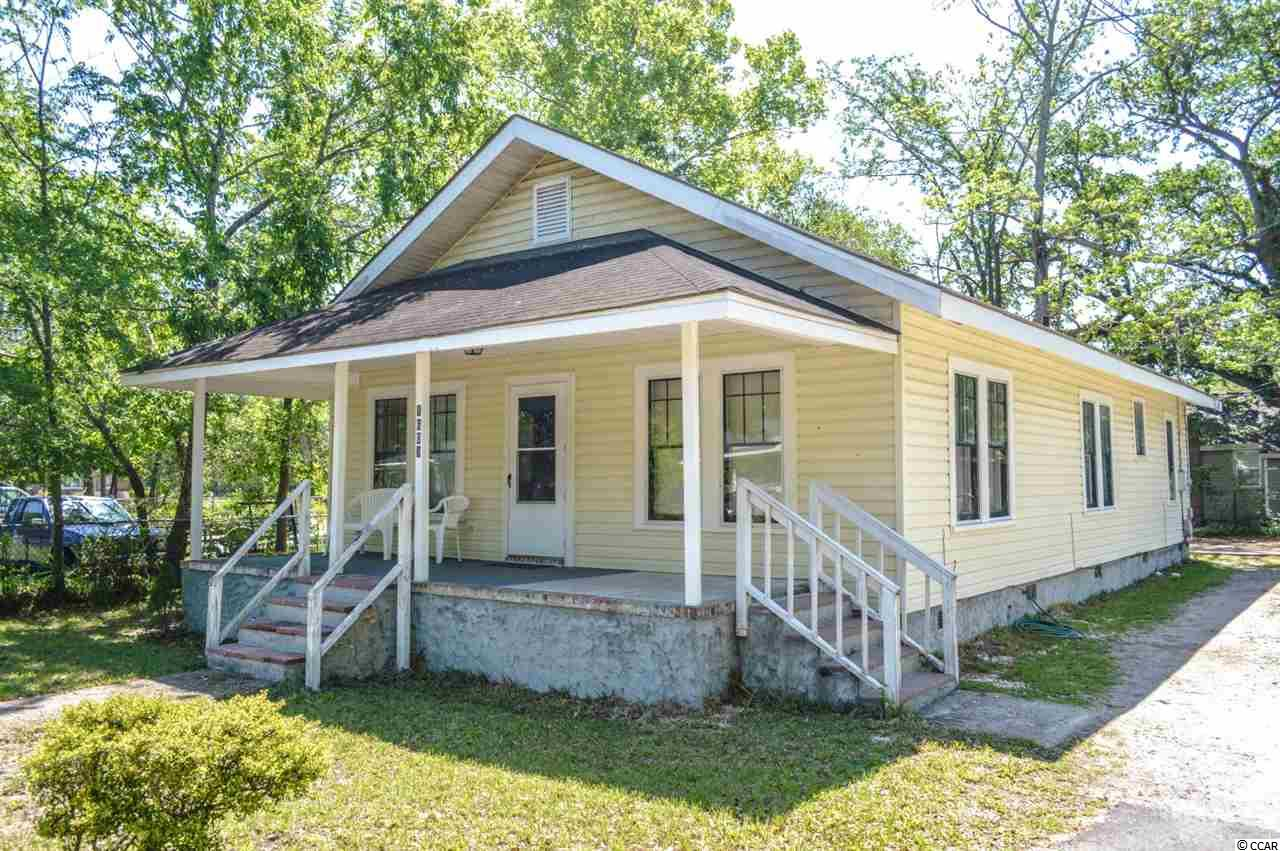 1609 6th Avenue, Conway, SC 29526