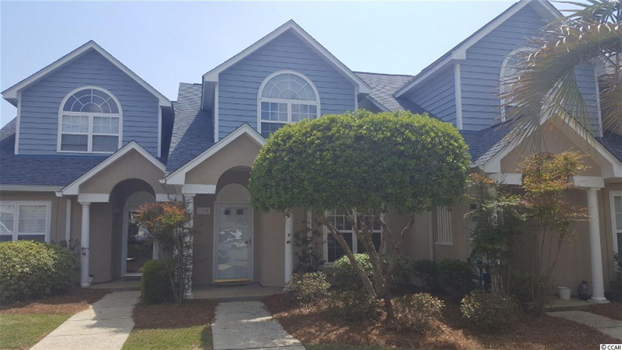 Townhouse MLS:1709273 Lightkeepers Village  4758 Lightkeepers Way Little River SC