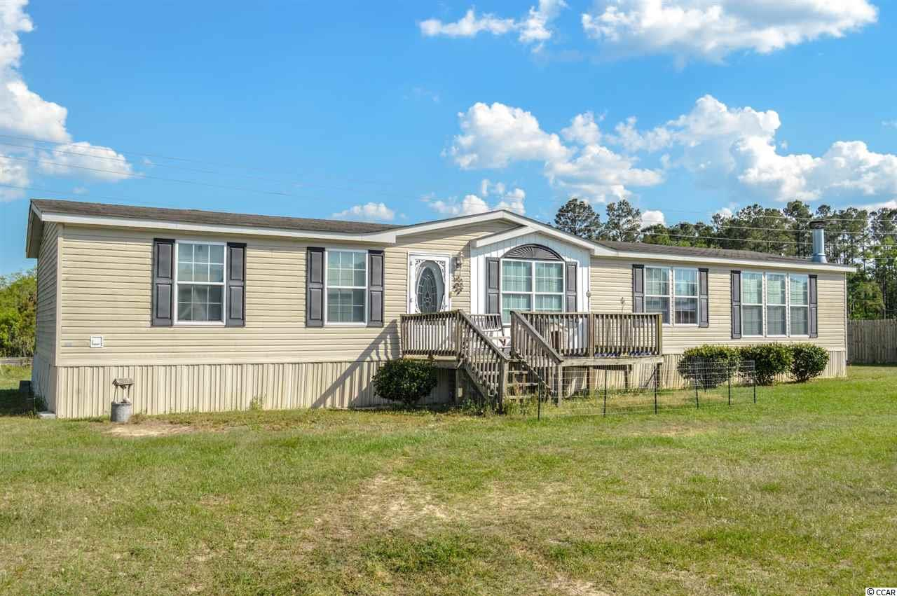 6284 Donahue Drive, Conway, SC 29527