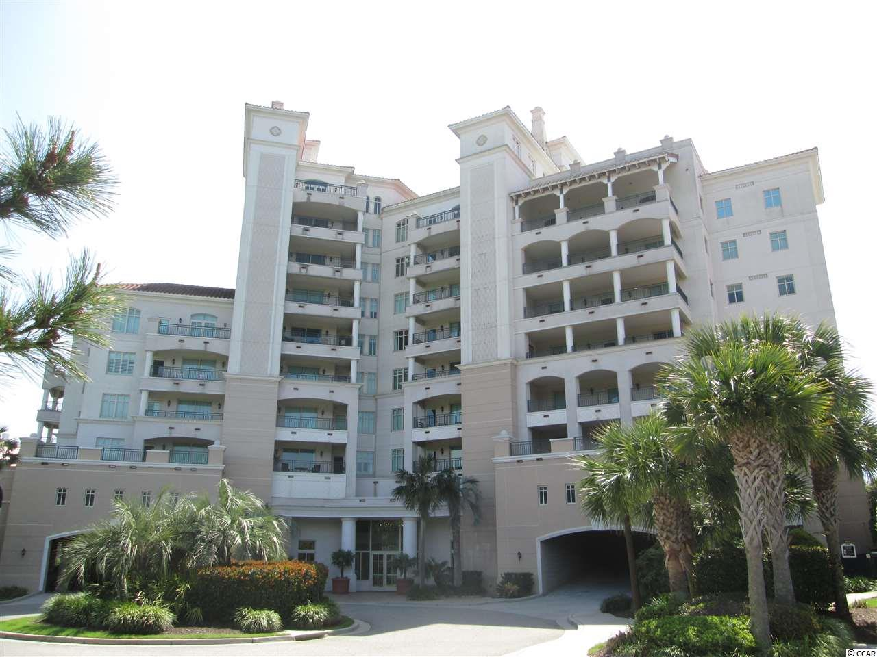 130 Vista del Mar Lane 1-604, Myrtle Beach, SC 29572