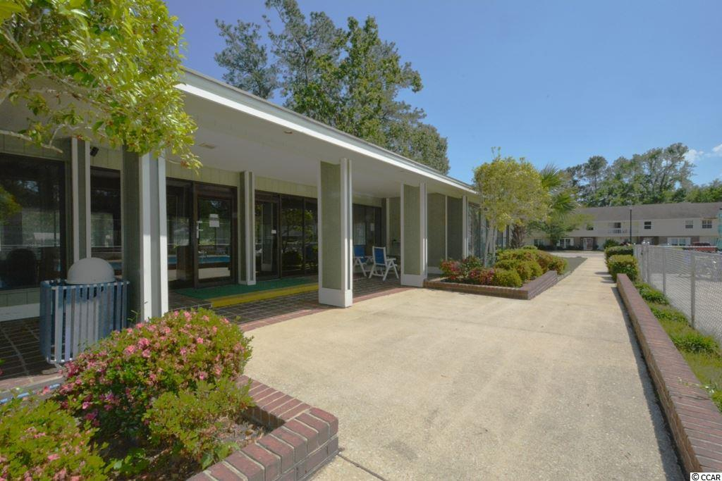 Check out this 2 bedroom condo at  Jamestowne Village