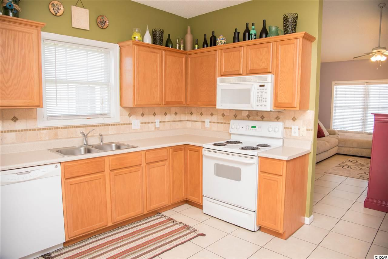 condo for sale at  Spring Creek - Socastee for $125,000
