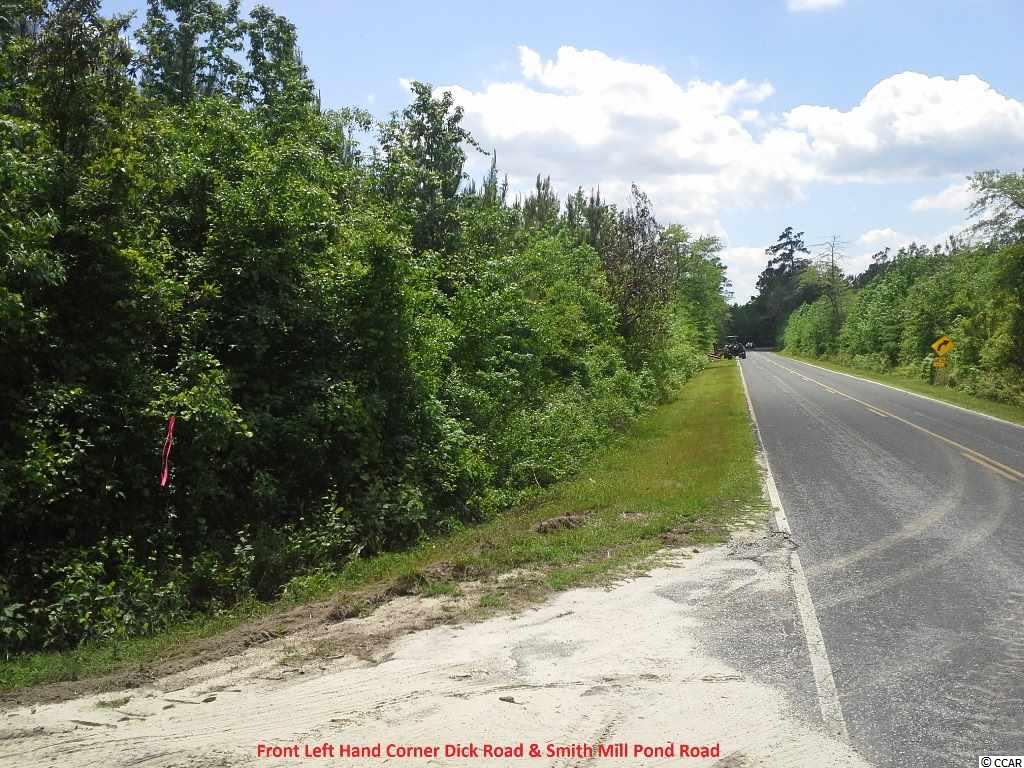 Additional photo for property listing at S Smith Pond Road & Dick Road S Smith Pond Road & Dick Road Marion, South Carolina 29571 United States