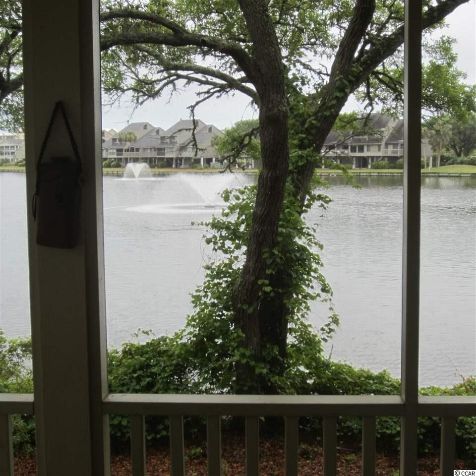 Don't miss this  3 bedroom Pawleys Island condo for sale
