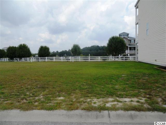 Land for Sale at 1304 Battery Park Drive 1304 Battery Park Drive North Myrtle Beach, South Carolina 29582 United States