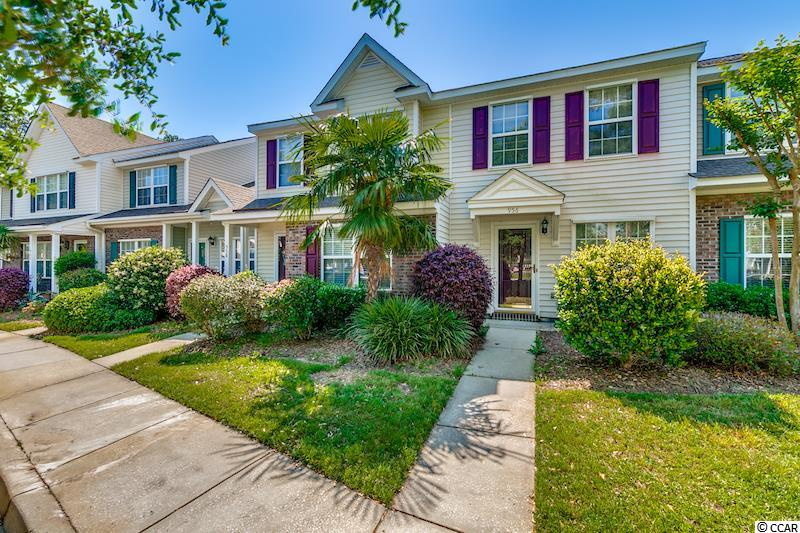 Parkview Subdivision-17th Ave condo for sale in Myrtle Beach, SC