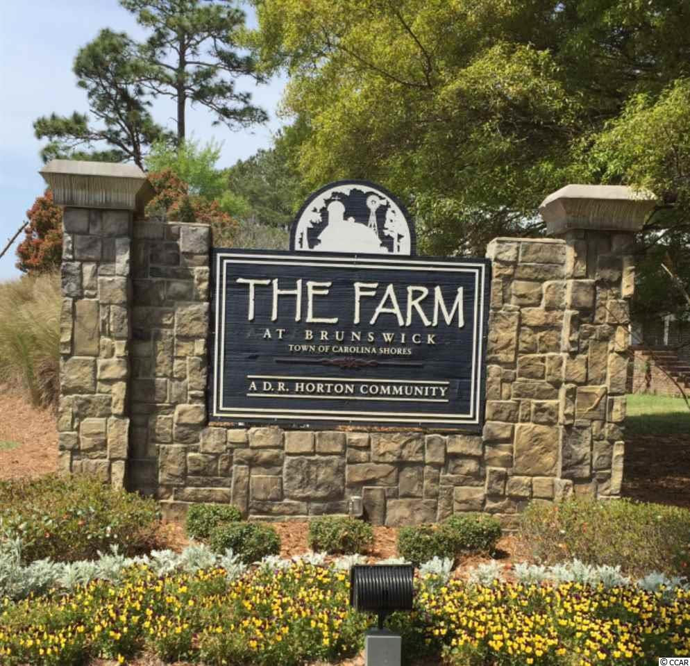 Have you seen this  The Farm property for sale in Carolina Shores