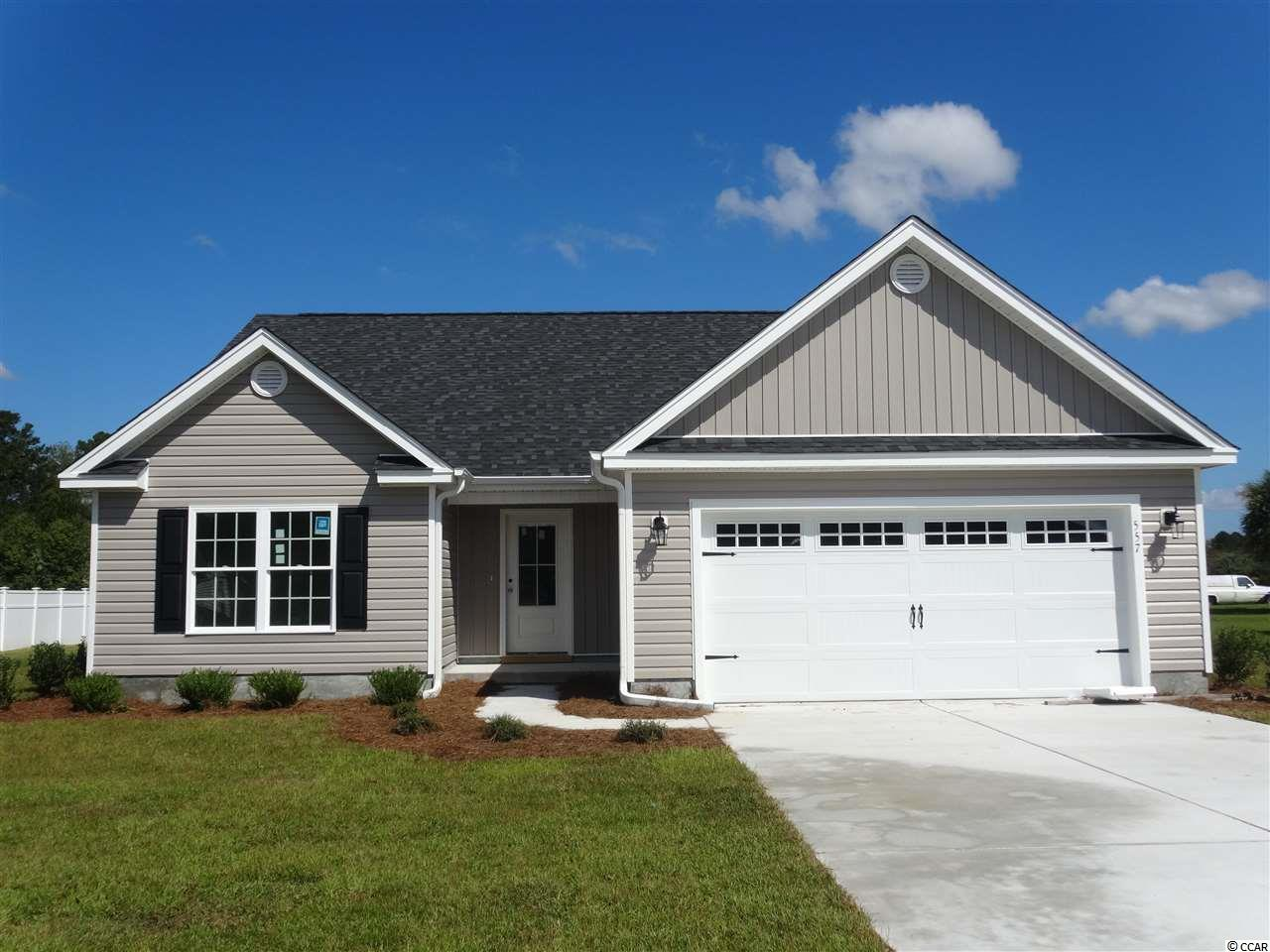 557 Fox Chase Drive, Conway, SC 29527