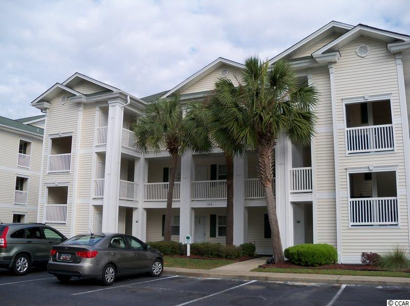 589 BLUE RIVER CT 4-H, Myrtle Beach, SC 29579