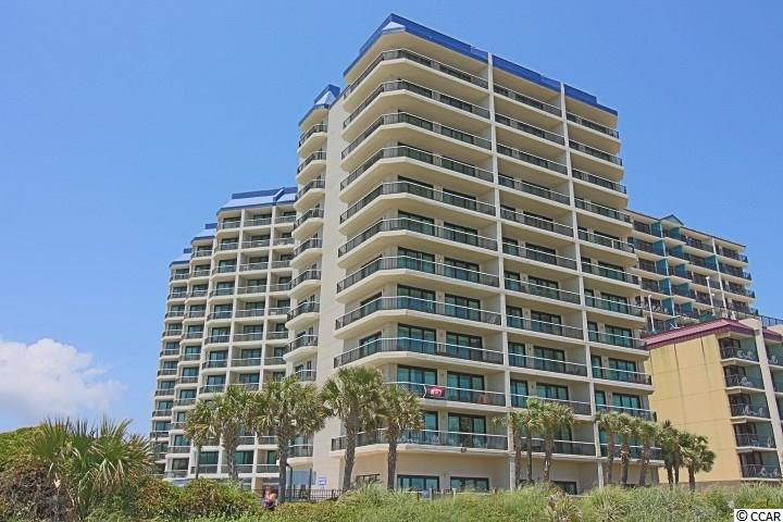 Condo MLS:1709407 Carolina Winds  200 N 76th Ave #402 Myrtle Beach SC