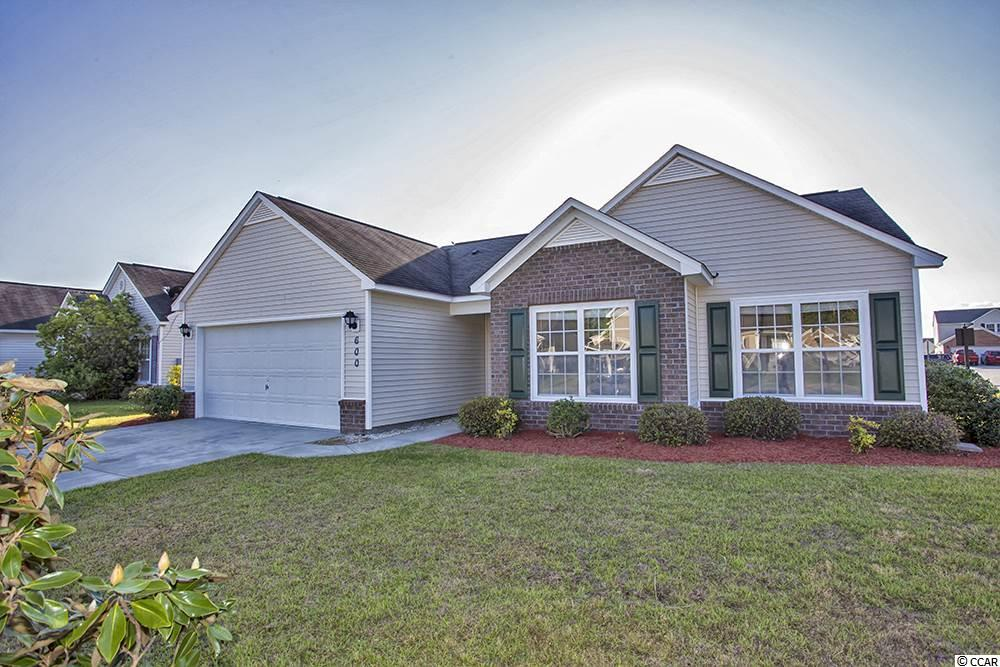 600 Kindred Drive, Myrtle Beach, SC 29588