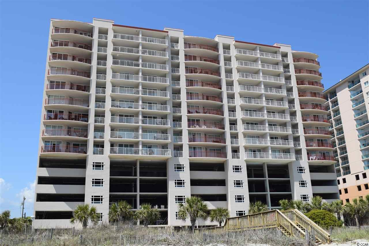 Condo MLS:1709418 SOUTH SHORE VILLAS - NMB  1401 S Ocean Blvd North Myrtle Beach SC