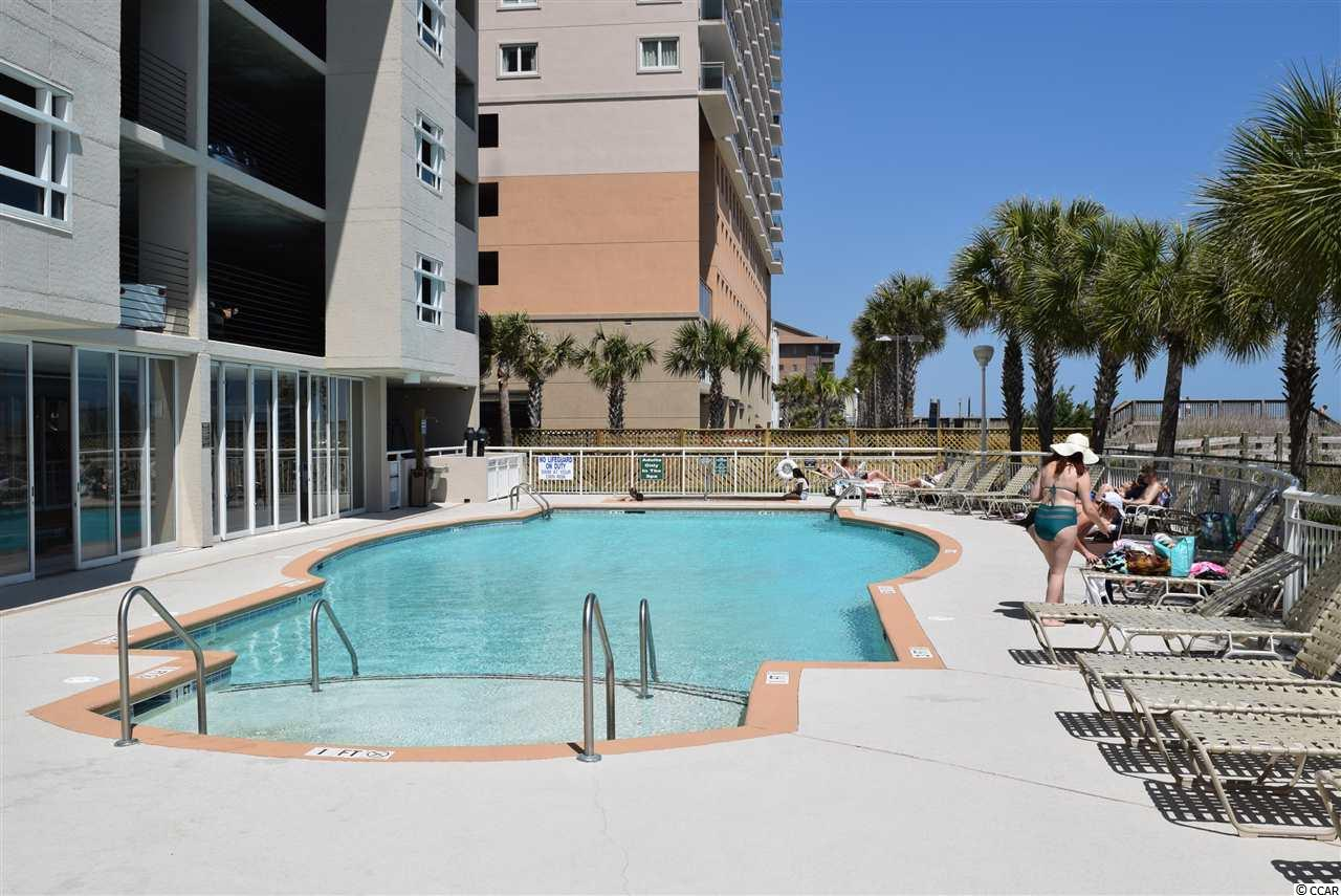 Another property at   SOUTH SHORE VILLAS - NMB offered by North Myrtle Beach real estate agent