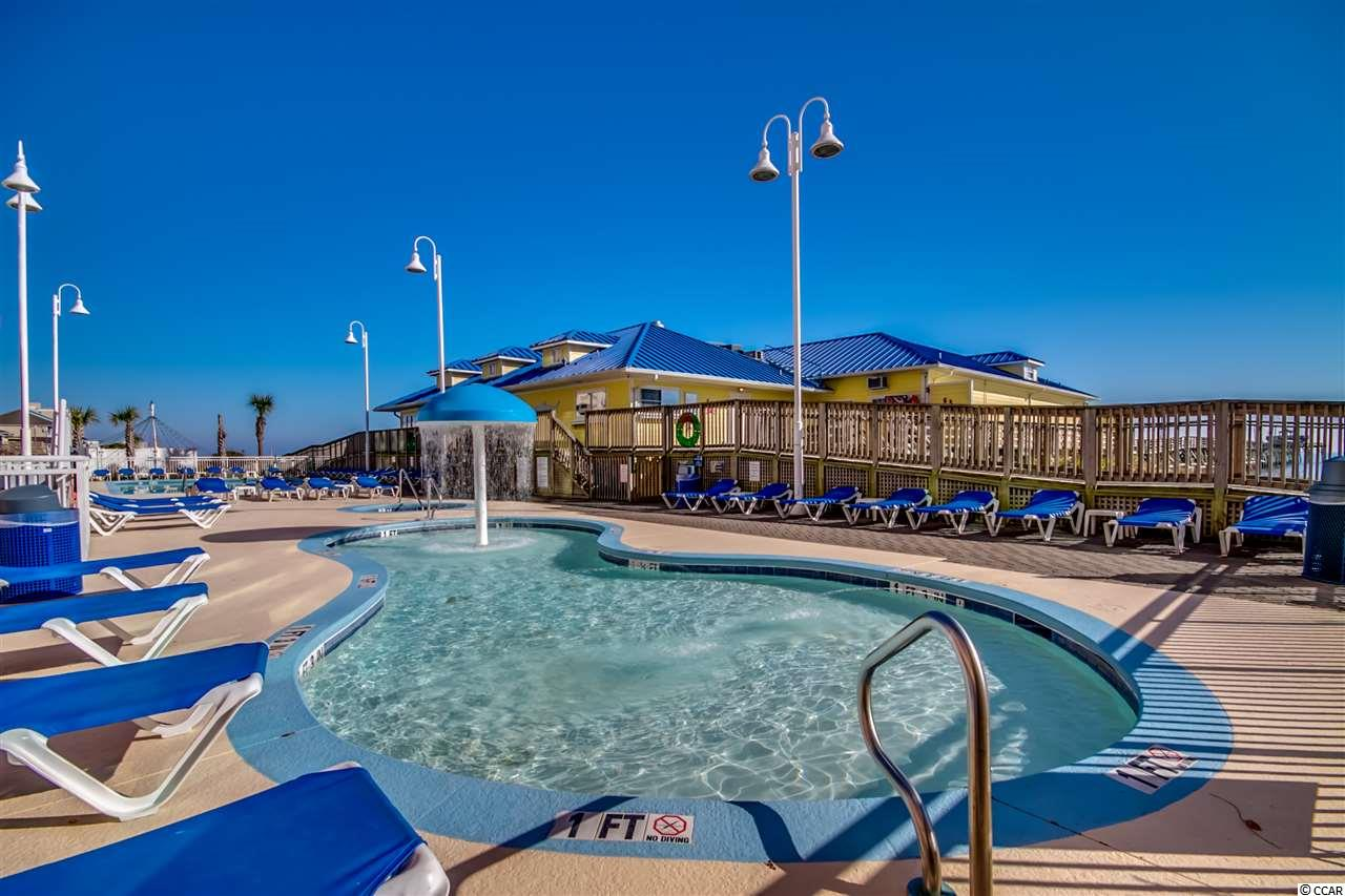 This property available at the  Prince Resort in North Myrtle Beach – Real Estate