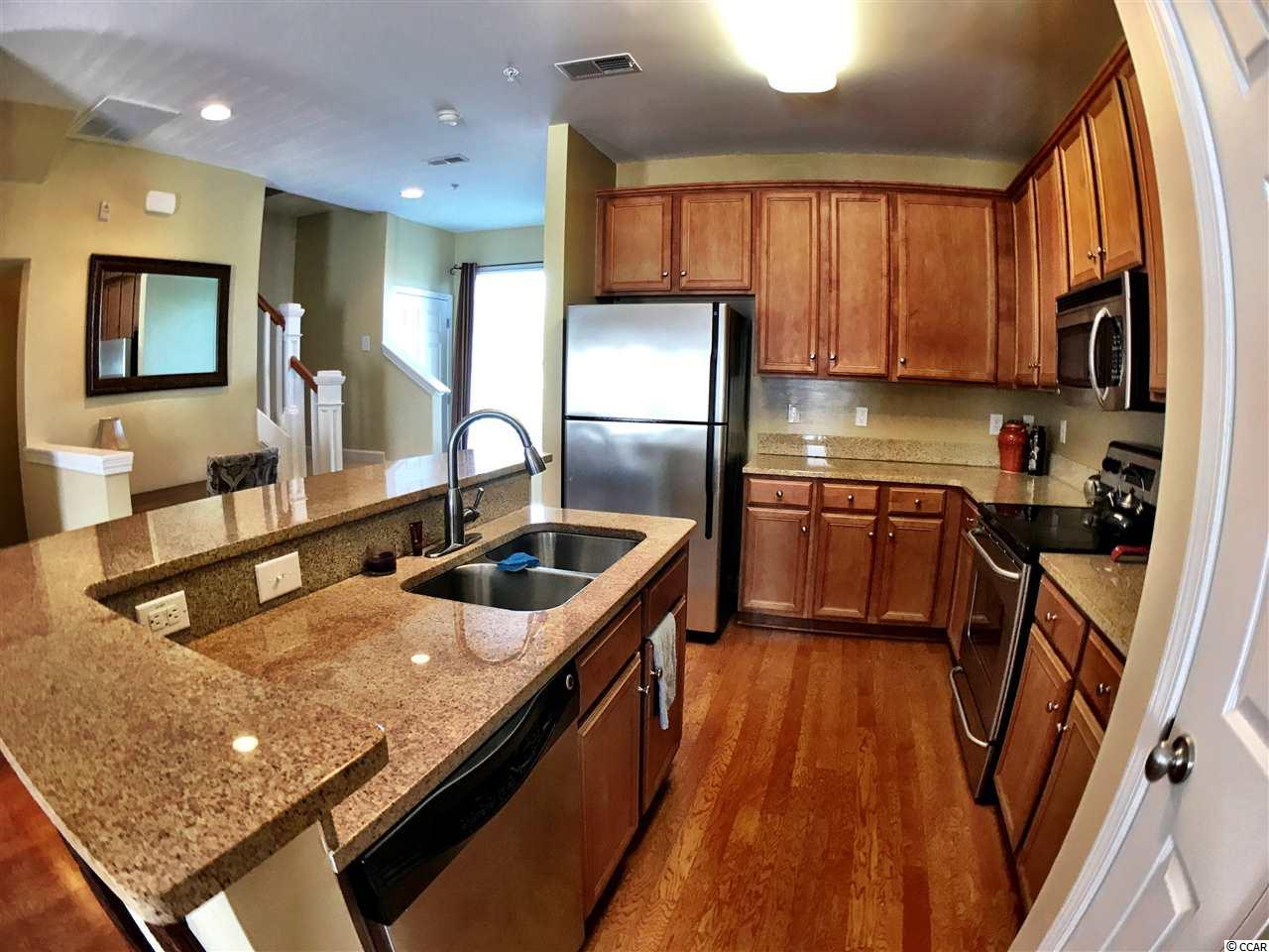 condo at  St. James Square - Myrtle Beach for $299,900