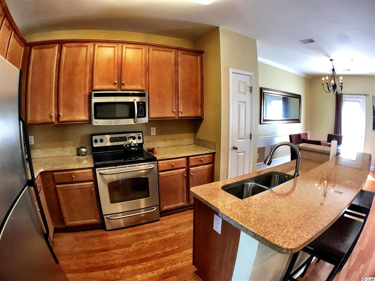 Check out this 3 bedroom condo at  St. James Square - Myrtle Beach