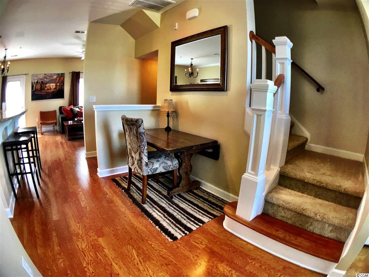 This 3 bedroom condo at  St. James Square - Myrtle Beach is currently for sale