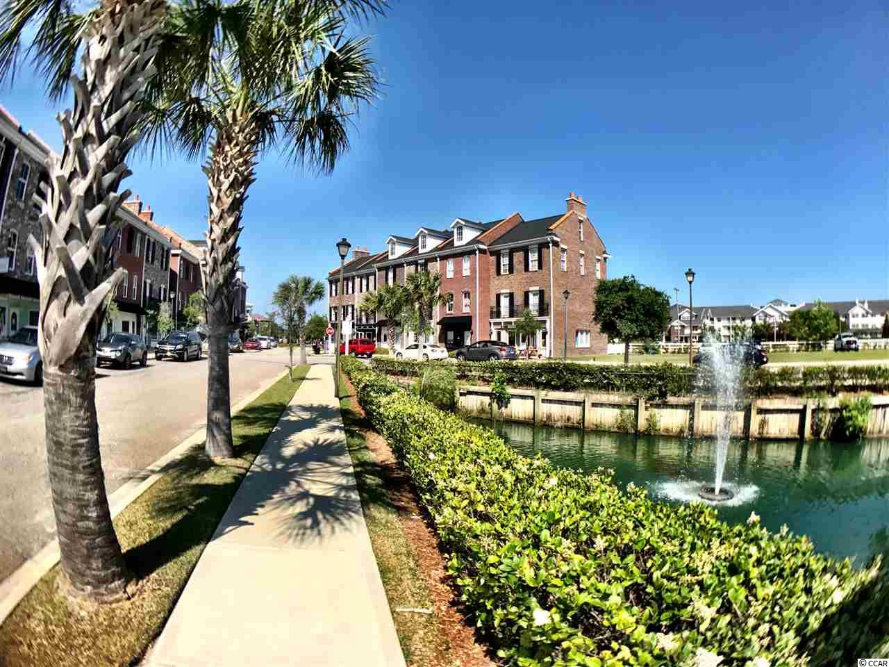 Contact your Realtor for this 3 bedroom condo for sale at  St. James Square - Myrtle Beach