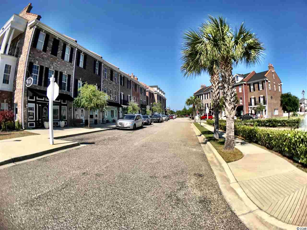 3 bedroom  St. James Square - Myrtle Beach condo for sale
