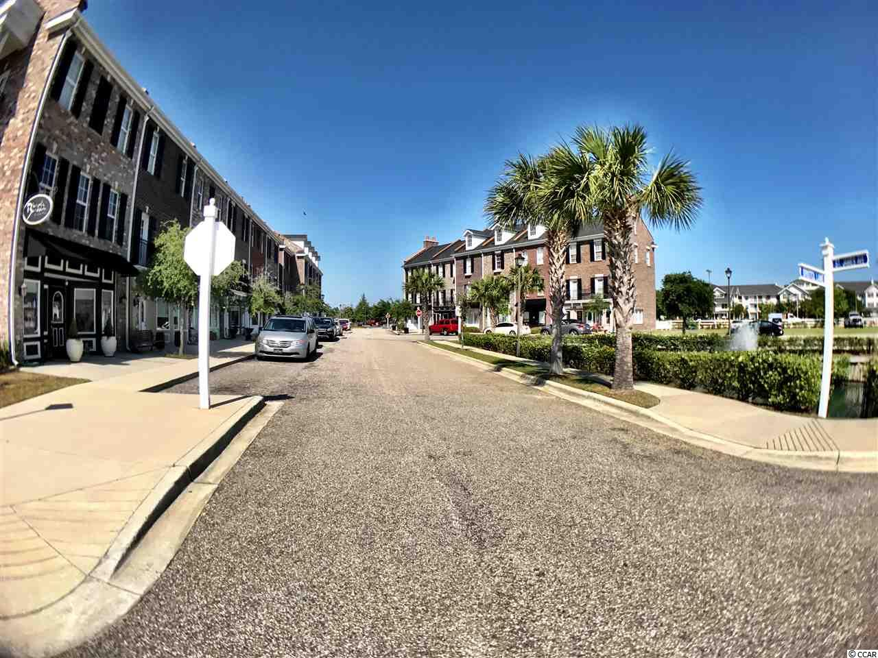 St. James Square - Myrtle Beach condo at 3533 Fountain Lane for sale. 1709427