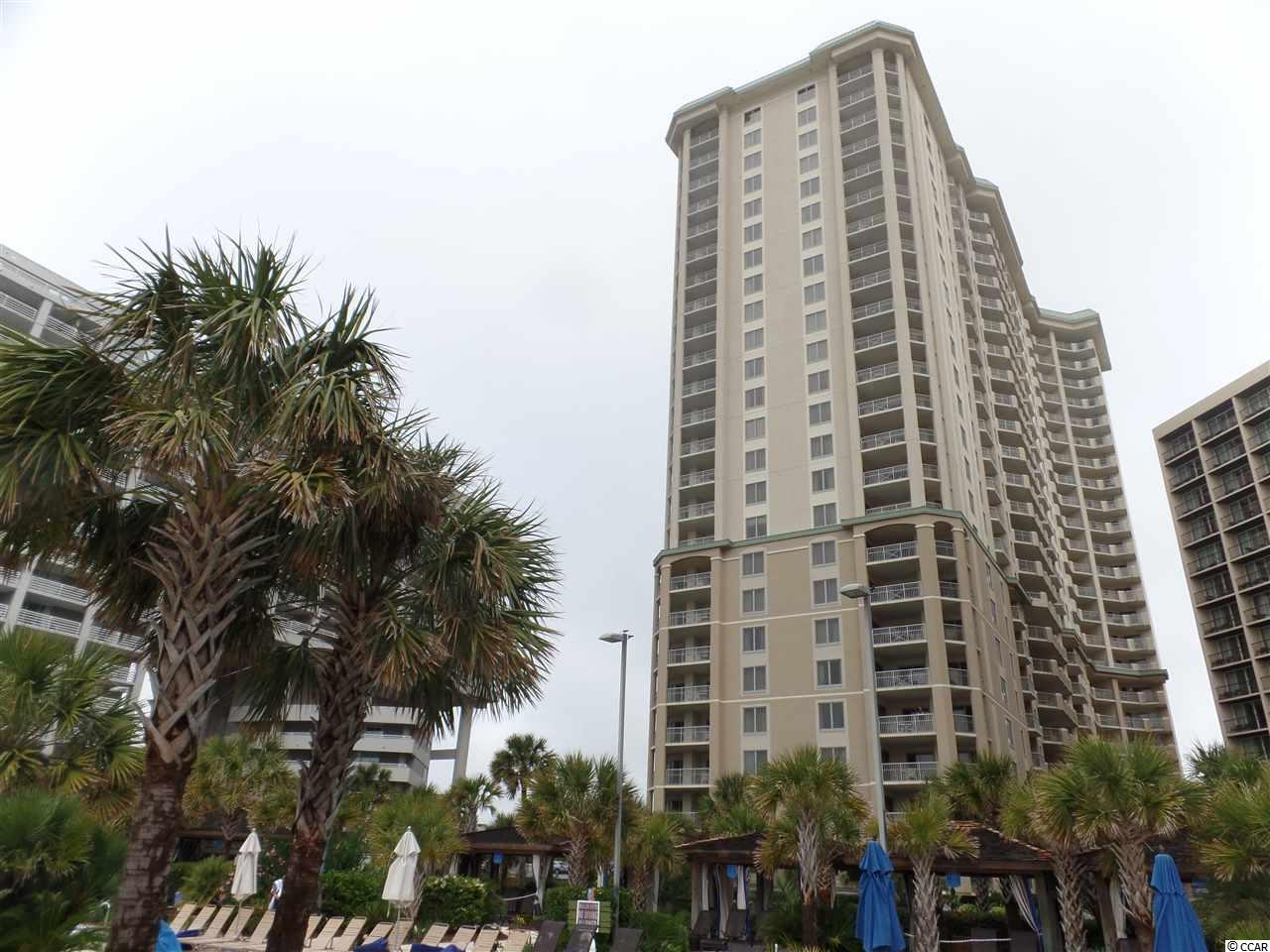 Condo MLS:1709428 Kingston Plantation - Royale Pal  9994 Beach Club Drive Myrtle Beach SC