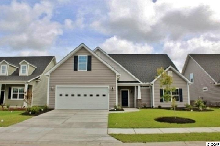 9316 Pond Cypress Lane, Myrtle Beach, SC 29579
