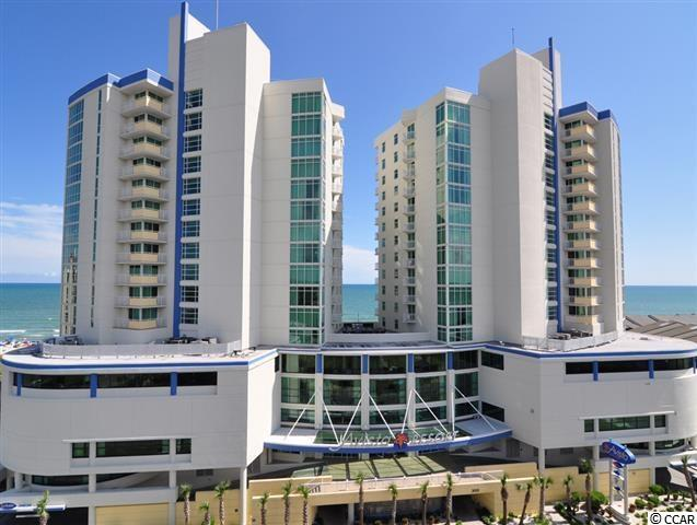 Condo MLS:1709492 Avista Ocean Resort  300 N OCEAN BLVD North Myrtle Beach SC