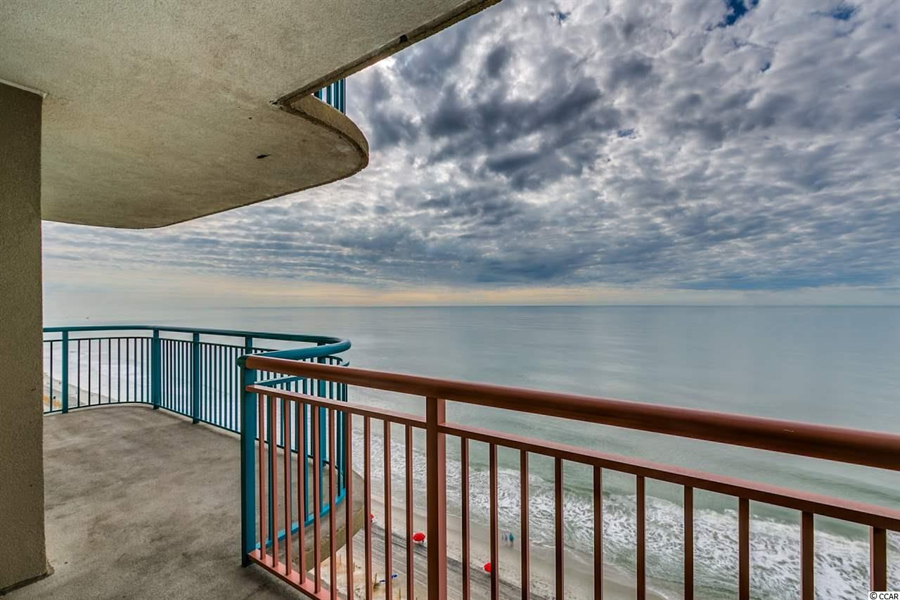 This 3 bedroom condo at  Paradise Resort is currently for sale