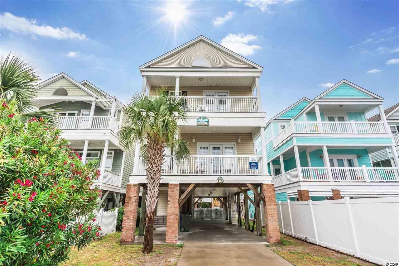 118 S Seaside Dr, Surfside Beach, SC 29575