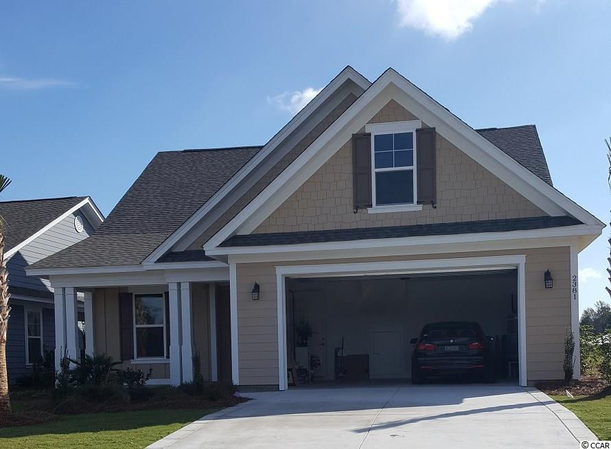2381 Tidewatch Way, North Myrtle Beach, SC 29582