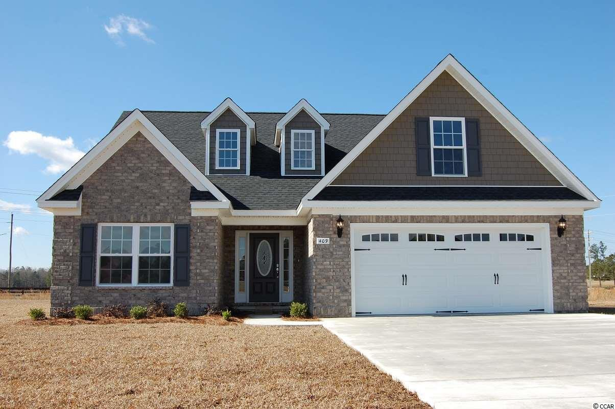 217 Grassy Meadow Court, Aynor, SC 29511
