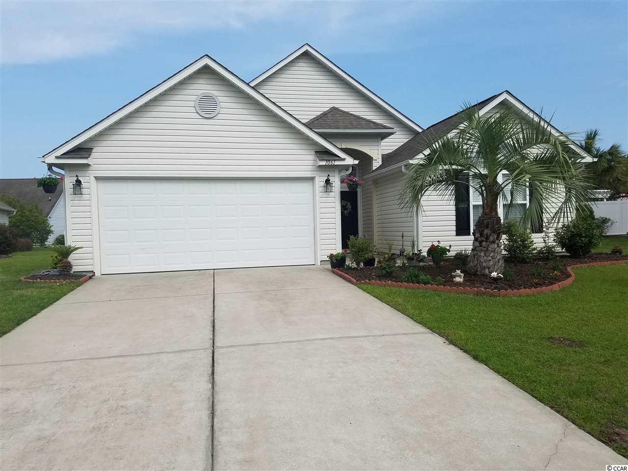 1061 Great Lakes Circle, Myrtle Beach, SC 29588